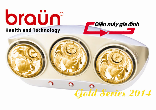 den-suoi-hong-ngoai-nha-tam-braun-3-bong-vang