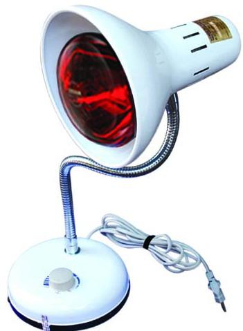 đèn hồng ngoại dlamp