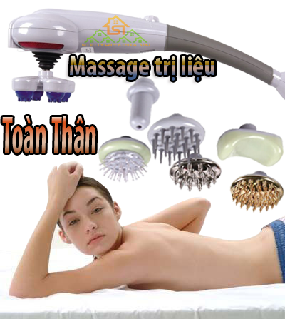 máy massage magic