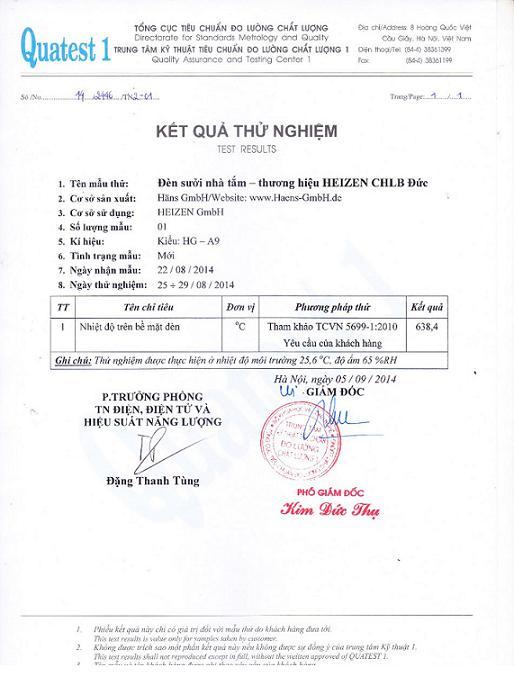 chung chi Heizen