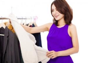 Cách giặt quần áo hiệu quả