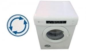 Máy sấy quần áo ELECTROLUX-EDV6051 sấy xoay chiều