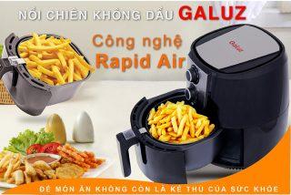 noi chien khong dau galuz 301-4