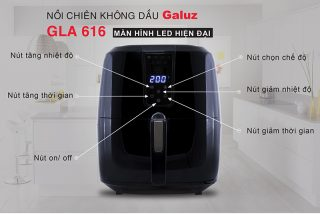 noichienkhongdauGaluz GLA- 616-8