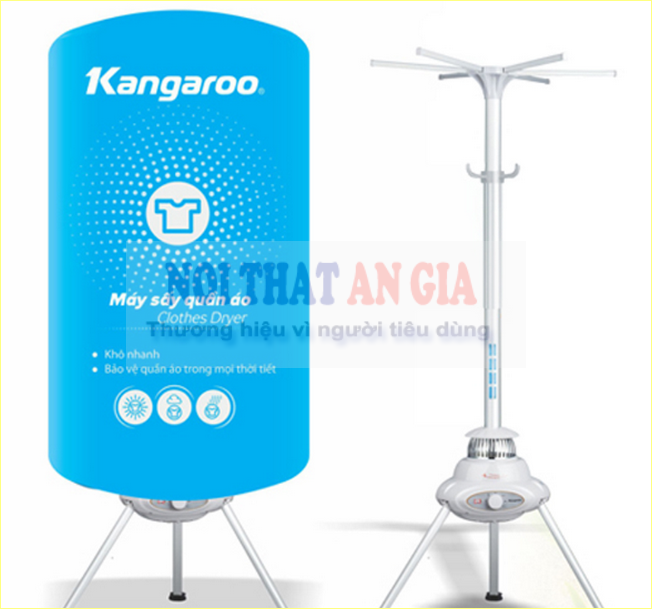 Kangaroo KG306