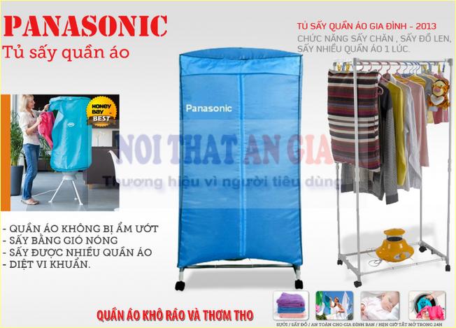 Dòng sản phẩm thương hiệu Panasonic
