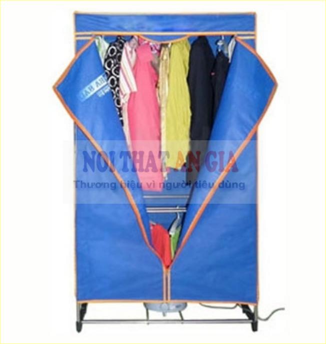 Tủ sấy quần áo  Philiger S-CD7181