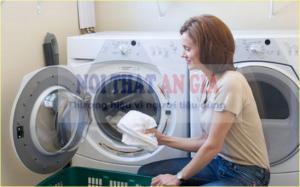 Cách sử dụng máy sấy quần áo như thế nào cho hiệu quả