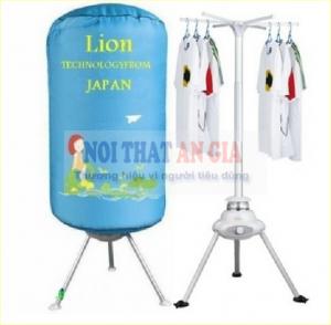 Lion có giá thành rẻ và chất lượng đảm bảo