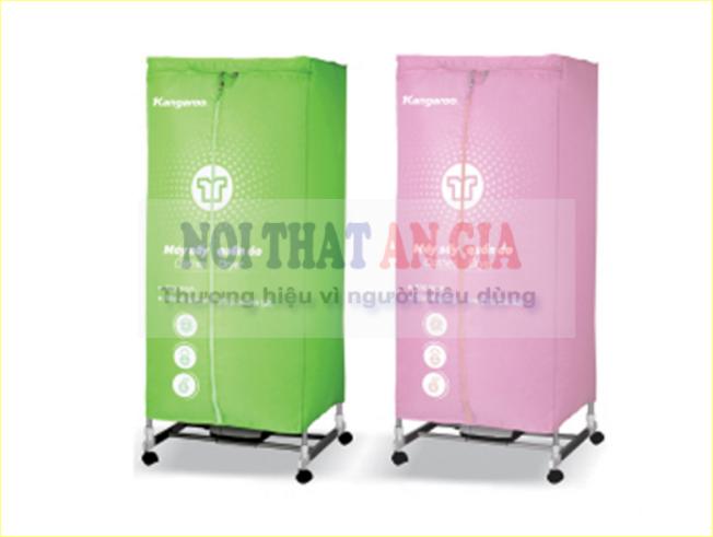 Loại máy sấy quần áo sử dụng công nghệ bơm nhiệt