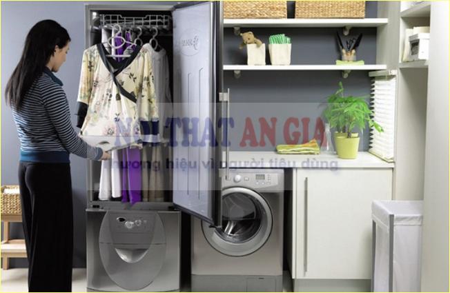 Những lưu ý cần thiết khi chọn mua máy sấy quần áo 20kg