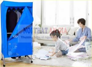 Những lưu ý khi sử dụng máy sấy quần áo gia đình