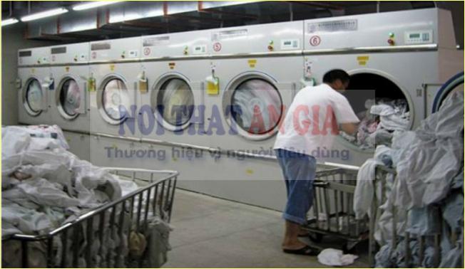 Hiểu về máy sấy công nghiệp