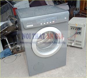 Có nên dùng máy sấy quần áo cũ không?