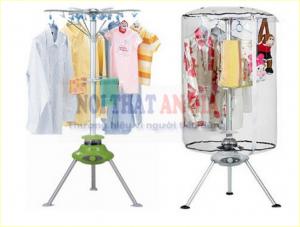 Các dòng sản phẩm máy sấy quần áo giá rẻ