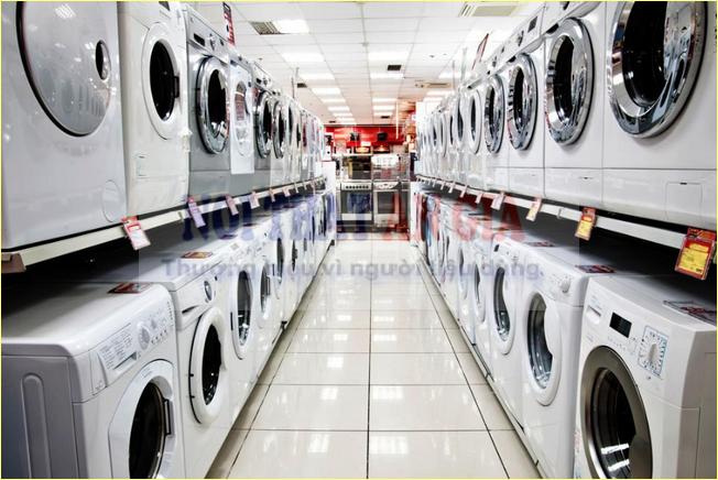 Máy sấy quần áo hãng nào tốt?