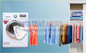 Máy sấy quần áo loại tốt