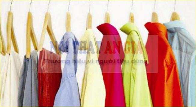 Máy sấy quần áo không cần ủi đảm bảo quần áo khô nhanh và không bị nhăn