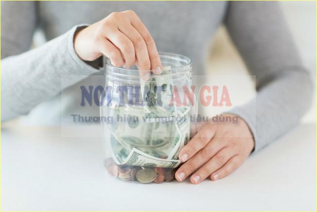 Tiết kiệm chi phí mua mới