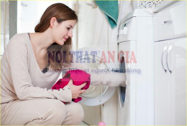 Ưu điểm nổi bật của máy sấy quần áo